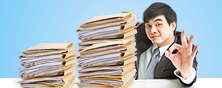 Advanced Document Capture Services from ProConversions