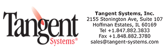 Tangent Systems Logo