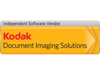 Kodak Alaris Document Imaging Solutions