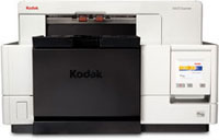 Kodak Production Scanners from ProConversions