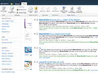 SharePoint 2010 Search Results