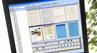 Document Imaging and Management Software Provided by ProConversions